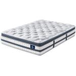 Luxury Hybrid Glenmoor Super Pillow Top