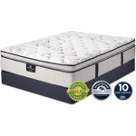 Castleview Cushion Firm Super Pillow Top