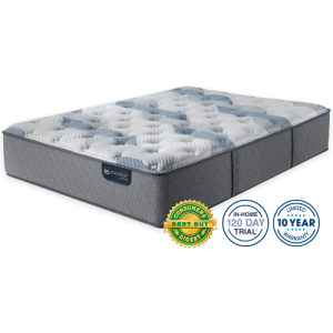 BLUE FUSION 100 KING MATTRESS