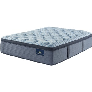Luminous Sleep Medium Pillow Top
