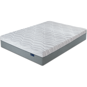 Gel Memory Foam Premium Mattress - 9in