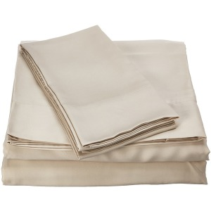 iComfort King Sheet Set - Mocha