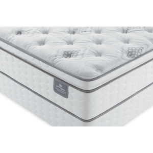Delevan Super Pillow Top Plush