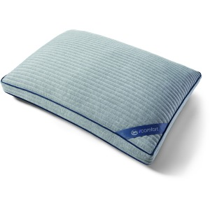 iComfort TempActiv Scrunch Pillow - King