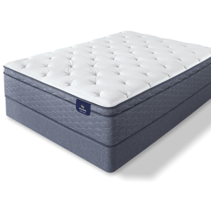 Spinal Zone Dual Comfort Pillowtop