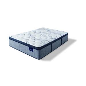 Trelleburg II Pillow Top Plush Mattress