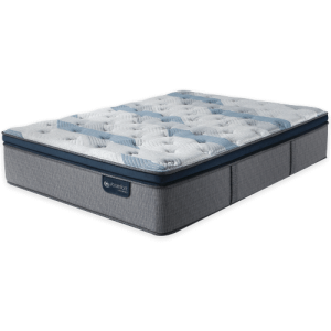 BLUE FUSION 300 KING MATTRESS