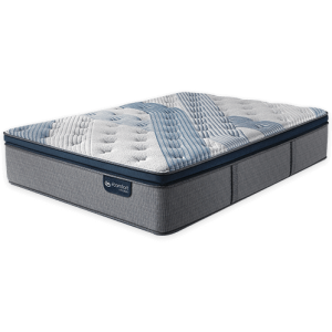 Blue Fusion 5000 Cushion Firm Pillow Top
