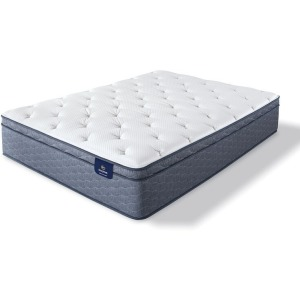 LYNN LAKE EURO TOP MATTRESS