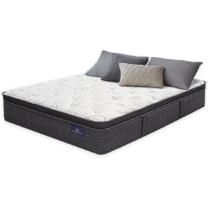 Hillgate 3 Series Cushion Firm Pillow Top