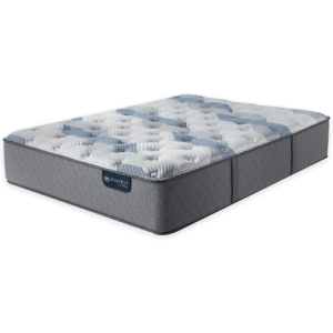BLUE FUSION 200 TWIN MATTRESS