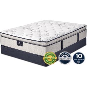 Castleview Cushion Firm Super Pillow Top
