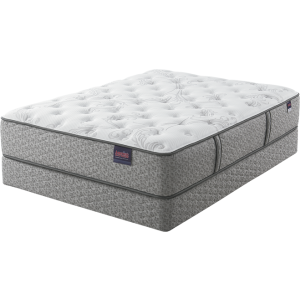 Wynnfield Plush Mattress & Foundation