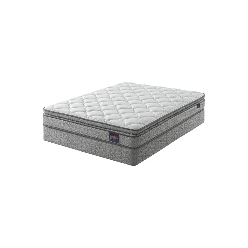 Mckinney Super Pillow Top By Serta