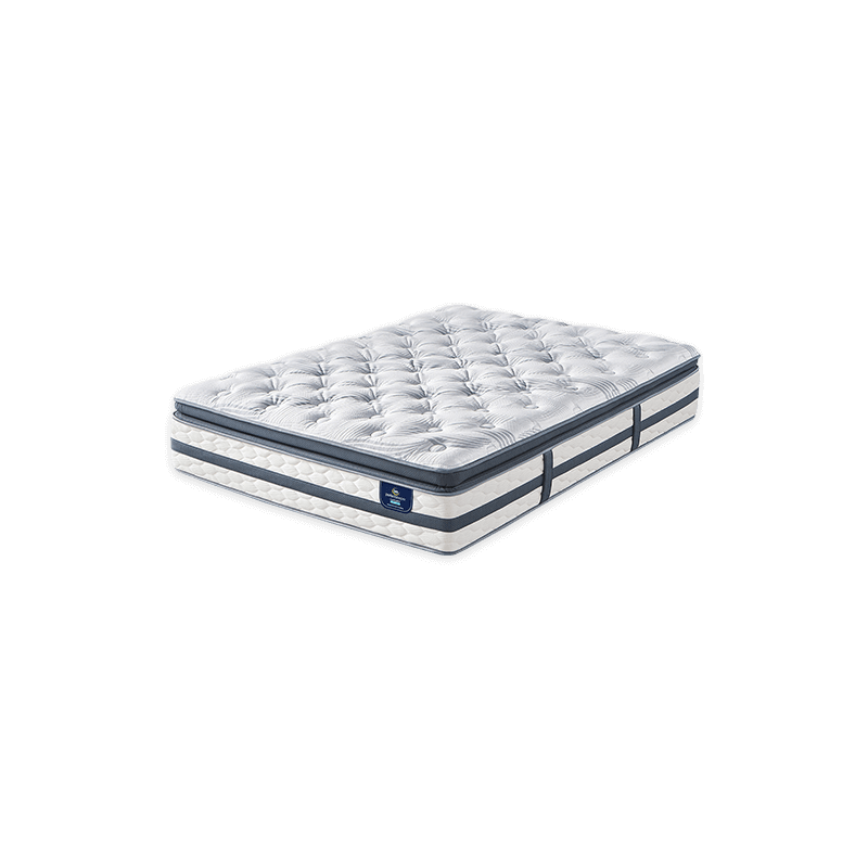 Luxury Hybrid Glenmoor Super Pillow Top Mo No Seals 500x326 Png