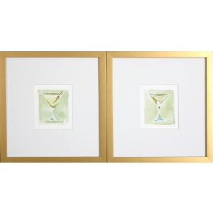 Martini - Set of 2