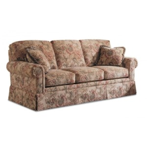 Fabric Sofa / Loveseat