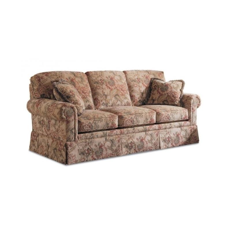 3061-3 Fabric Sofa / Loveseat