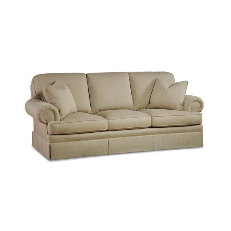 9892-R Fabric Sofa