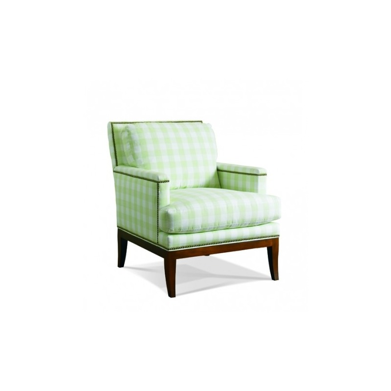Lounge Chair By Sherrill Furniture 1345 Gladhill Furniture