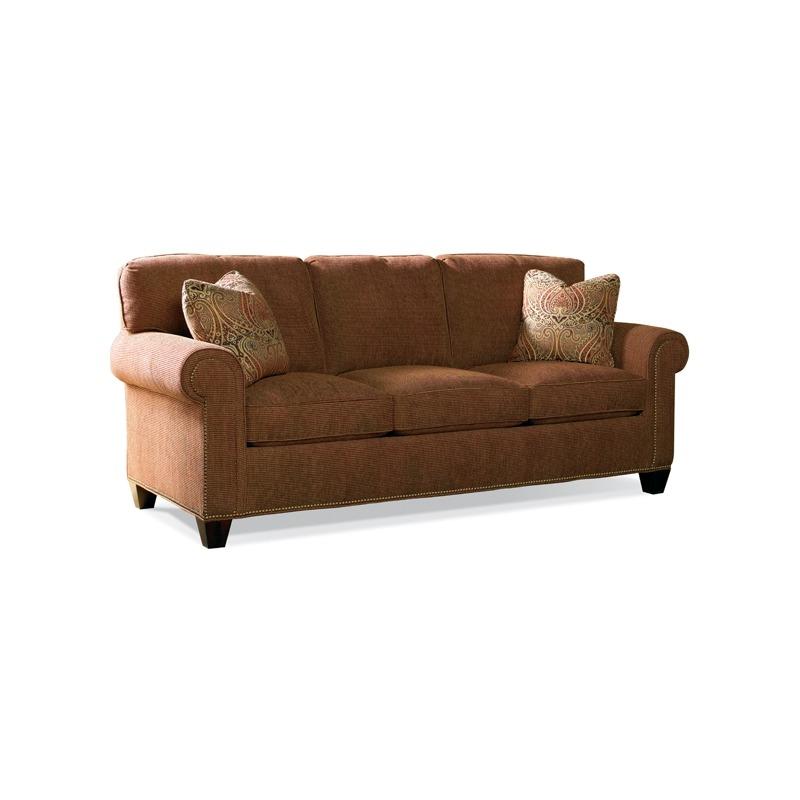 Surprising Sofa By Sherrill Furniture 3131 3 Willis Furniture Customarchery Wood Chair Design Ideas Customarcherynet