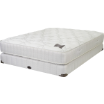 Rembrandt California King Mattress & Fixed Foundation