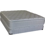Saturn Mattress & Fixed Foundation