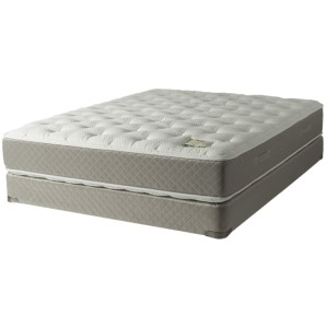 Pure Comfort Firm3 Mattress & Fixed Foundation
