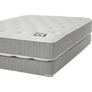 Ruby Mattress & Grid Top Boxspring