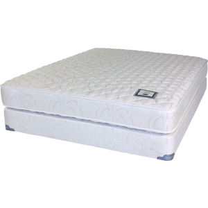 Jade Mattress & Fixed Foundation