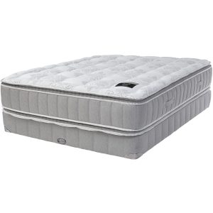 Luxury II Boxspring