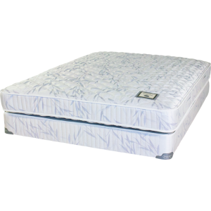 Crystal Mattress & Fixed Foundation