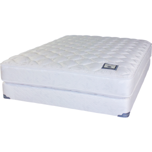 Sapphire Mattress & Fixed Foundation