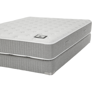 Topaz Mattress & Grid Top Boxspring