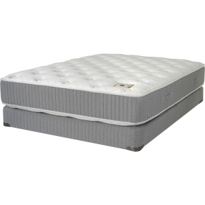Quilted II Boxspring