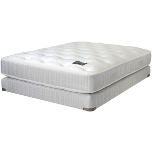Pure Comfort Plush3 Mattress & Fixed Foundation