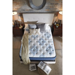 Mt Dana Plush King Mattress