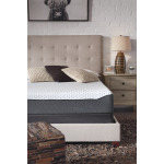 10 Inch Chime Elite California King Memory Foam Mattress in a box
