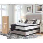 Chime 12 Inch Hybrid Full Mattress in a Box