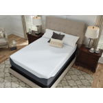 14 Inch Chime Elite Queen Memory Foam Mattress in a Box