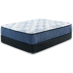 Mt Dana Plush Twin Mattress