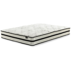 Chime 10 Inch Hybrid King Mattress in a Box
