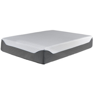 14 Inch Chime Elite King Memory Foam Mattress in a Box