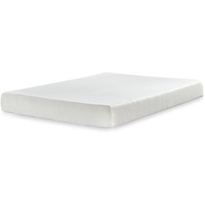 Chime 8 Inch Memory Foam Twin Mattress in a Box