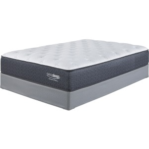 Limited Edition Plush King Mattress