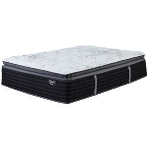 Manhattan Design Plush PT King Mattress