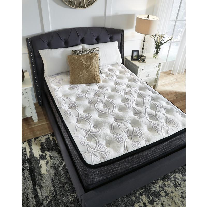 Limited Edition Pillowtop Queen Mattress By Sierra Sleep