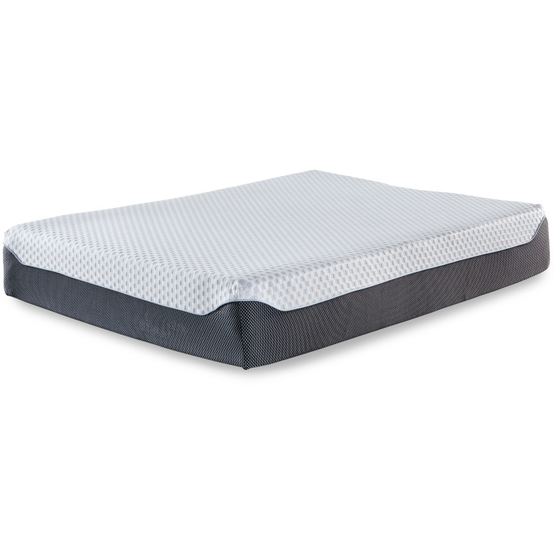 12 Inch Chime Elite Queen Memory Foam Mattress in a box