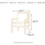 Milari Accent Chair