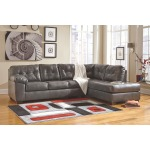 Alliston 2-Piece Sectional with Chaise